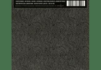 AFI - Bodies  - (CD)