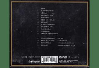 Das Werk - aeshma  - (CD)