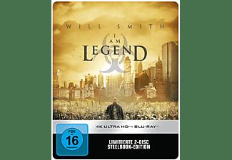 I Am Legend 4K Ultra HD Blu-ray
