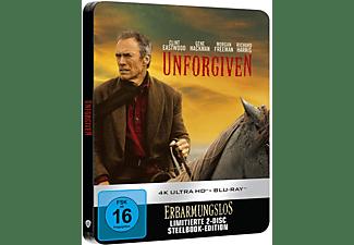 Erbarmungslos 4K Ultra HD Blu-ray