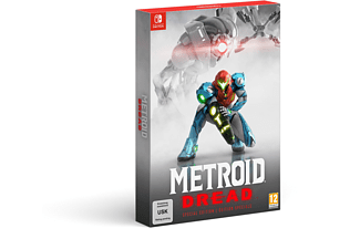 Metroid Dread - Special Edition - [Nintendo Switch]