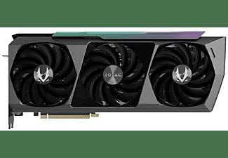 ZOTAC Grafikkarte GeForce RTX 3090 AMP Extreme Holo 24GB, GDDR6X, 384Bit, 1x HDMI, 3x DP