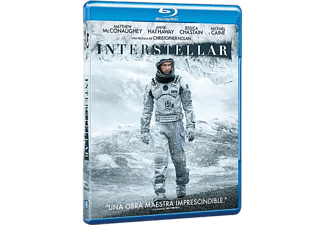 Interstellar - Blu-ray (2 discos)