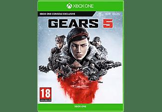 Xboxone Gears 5 : Standard Edition