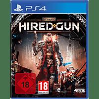 Necromunda: Hired Gun - [PlayStation 4]