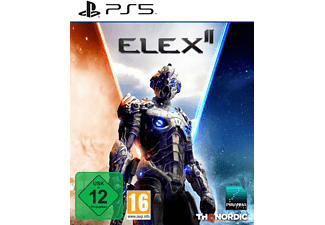 ELEX II - [PlayStation 5]
