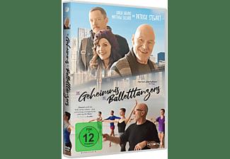 Das Geheimnis des Balletttänzers DVD