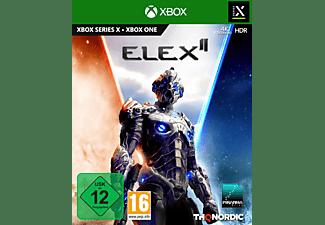 ELEX II - [Xbox Series X S]
