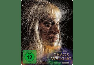 Chaos Walking - Limited Edition [4K Ultra HD Blu-ray]
