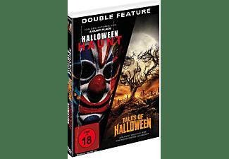 Halloween Double Feature: Halloween Haunt + Tales of Halloween [DVD]