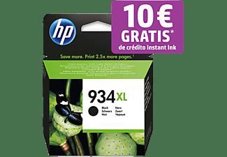 Cartucho de tinta - HP 934XL, Negro, C2P23AE