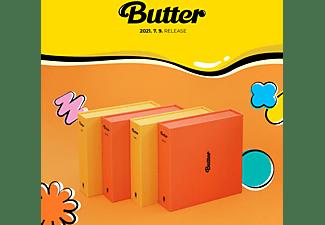 BTS - Butter - CD + Libro