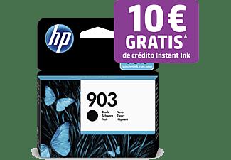 Cartucho de tinta - HP 903, Negro, T6L99AE