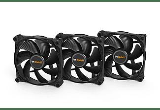 BE QUIET CPU Wasserkühlung Silent Loop 2, 360 mm, 2800 rpm, max. 39.8 dB, ARGB LED, Schwarz