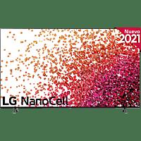"""TV LED 55"""" - LG 55NANO756PA, 4K NanoCell, SmartTV webOS 6.0, 4k Quad Core"""