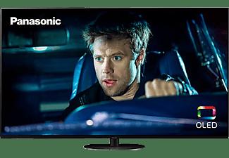 """TV OLED 55"""" - Panasonic TX-55HZ1000E, UHD 4K, HDR10+, Dolby Vision IQ, Filmmaker Mode, Dolby Atmos, Negro"""