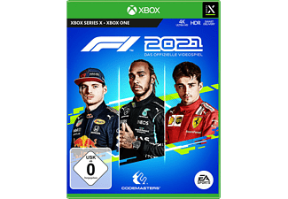 F1 2021 - [Xbox Series X|S]