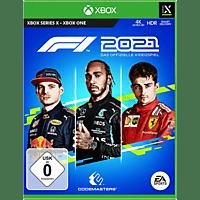 F1 2021 - [Xbox Series X S]