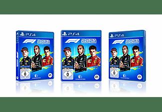 F1 2021 - [PlayStation 4]