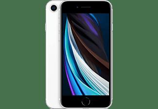 "Apple iPhone SE (2ª gen.), Blanco, 64 GB, 4.7"" Retina HD, Chip A13 Bionic, iOS"