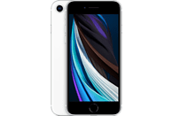 "Apple iPhone SE (2ª gen.), Blanco, 128 GB, 4.7"" Retina HD, Chip A13 Bionic, iOS"
