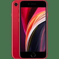 "Apple iPhone SE (2ª gen.), Rojo, (PRODUCT)RED, 256 GB, 4.7"" Retina HD, Chip A13 Bionic, iOS"