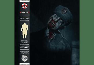 OST/Capcom Sound Team - Resident Evil 2 (2019) (180g 4LP Box Set)  - (Vinyl)