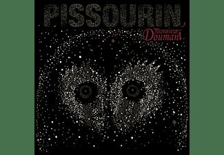 Monsieur Doumani - Pissourin [CD]