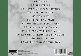 Heaven & Earth - V  - (CD)