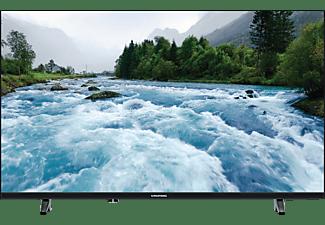 GRUNDIG 40 GFB 5000 LCD TV (Flat, 40 Zoll / 102 cm, Full-HD)