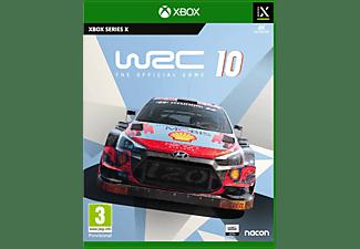 WRC 10 FR/NL Xbox Series X