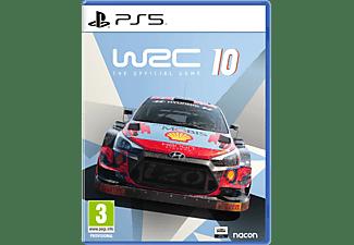 WRC 10 FR/NL PS5