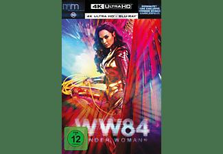 Wonder Woman 1984 4K Ultra HD Blu-ray + Blu-ray