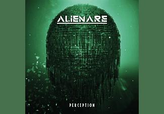 Alienare - Perception  - (CD)