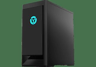 LENOVO Lenovo Legion Tower 5, Gaming Desktop-PC, 16 GB RAM, 512 GB SSD, GeForce RTX 3060, 12 GB