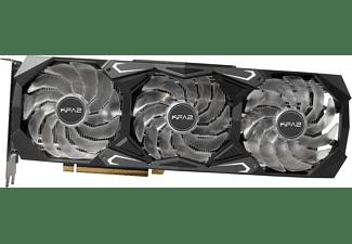 KFA2 GeForce RTX™ 3070 Ti SG 1-Click OC 8GB LHR (37ISM6MD4BSK) (NVIDIA, Grafikkarte)