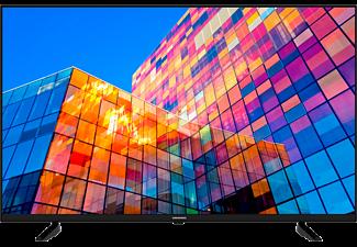 "TV LED 50"" - Grundig 50 GFU 7800B, UHD 4K, AndroidTV, Quad Core, HDR, DVB-T2, Dolby Digital, Chromecast, Negro"