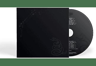 Metallica - Metallica (Remastered CD)  - (CD)