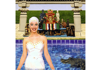 Stone Temple Pilots - Tiny Music...Songs From The Vatican Gift Shop  - (LP + Bonus-CD)