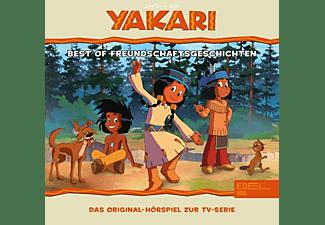 Yakari - Best of Freundschaft  - (CD)