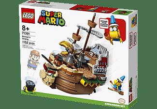 LEGO 71391 Super Mario Bausatz, Mehrfarbig