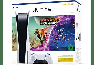 SONY PS5 + Ratchet & Clank - Rift Apart