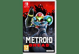 Metroid Dread NL Switch