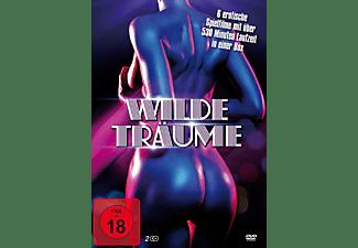 Wilde Träume DVD