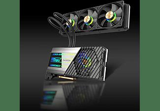 SAPPHIRE Grafikkarte TOXIC Radeon RX 6900 XT Limited Edition 16GB, 256Bit, Wasserkühlung, Silber/Schwarz