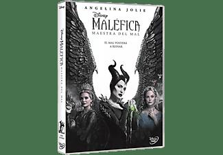 Maléfica: Maestra del Mal - DVD
