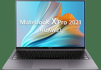 "Portátil - Huawei MateBook X Pro 2021, 14"" 3K, Intel® Core™ i7 1165G7, 16GB, 1TB SSD,W10, Space Grey"