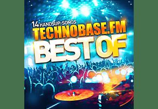 VARIOUS - TechnoBase.FM-Best Of  - (Vinyl)
