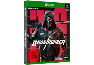 Ghostrunner - [Xbox Series X S]
