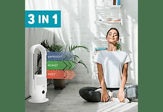 DJIVE DJ50016 ARC Heater Clean Heizlüfter (2000 Watt, Raumgröße: 25 m²)